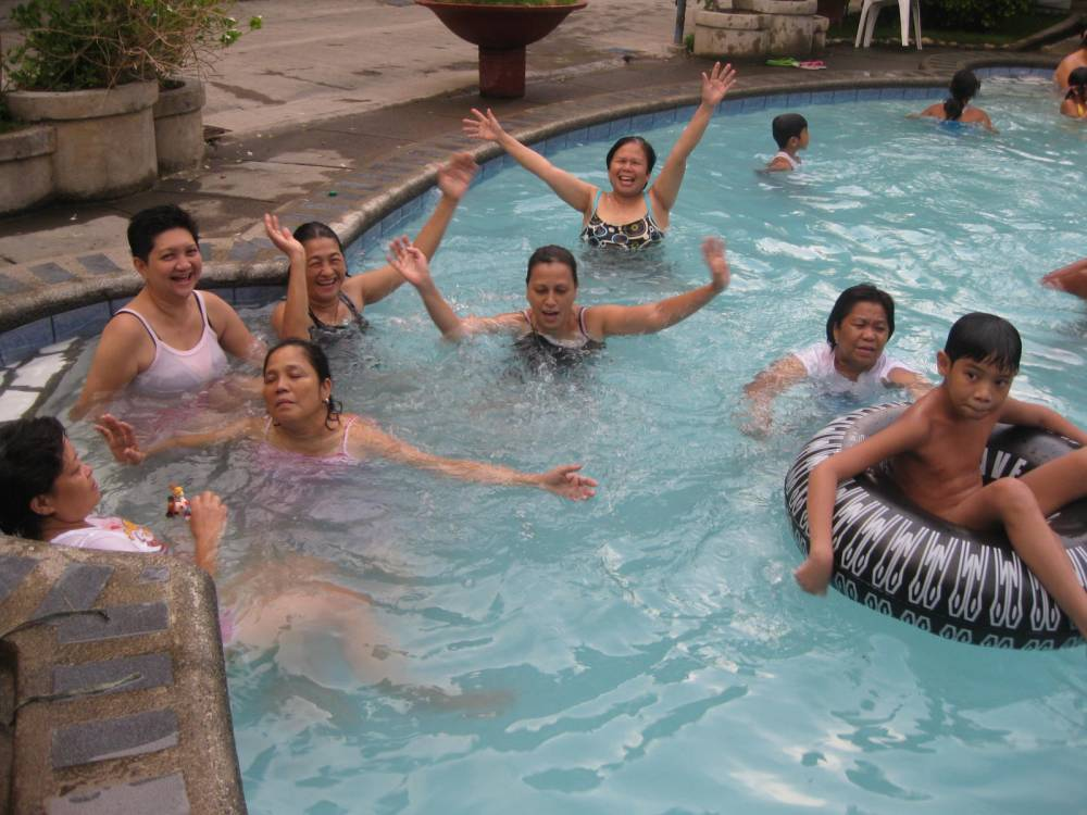 THE SECRET SPA OF BULACAN (2/6)