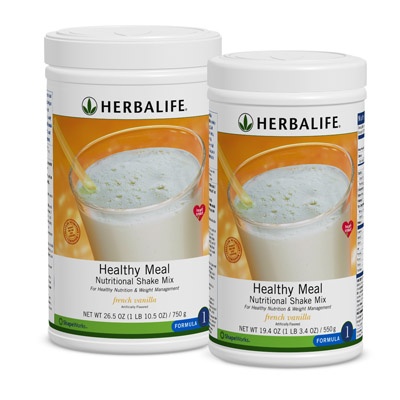 HERBALIFE NUTRITIONAL PRODUCT LINE(in tagalog) (1/3)